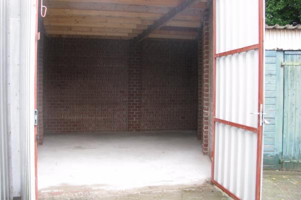 Garage Huren Eindhoven : Garage huren breda