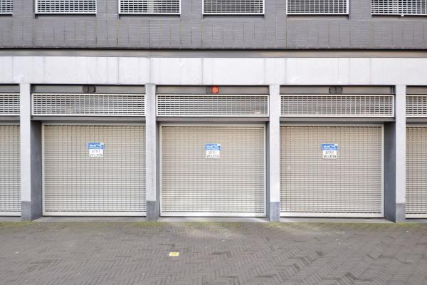Garage Huren Leiden : Garage huren den haag