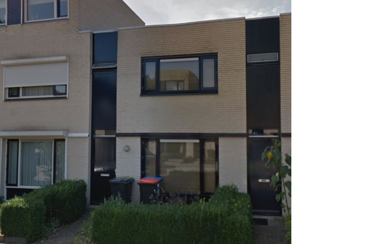 Rozenburgstraat