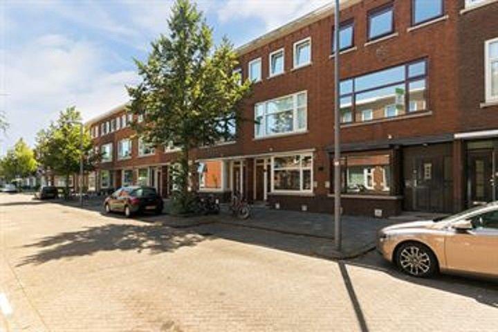 Donkerslootstraat