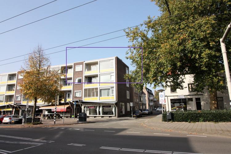 Ir J.P. van Muijlwijkstraat