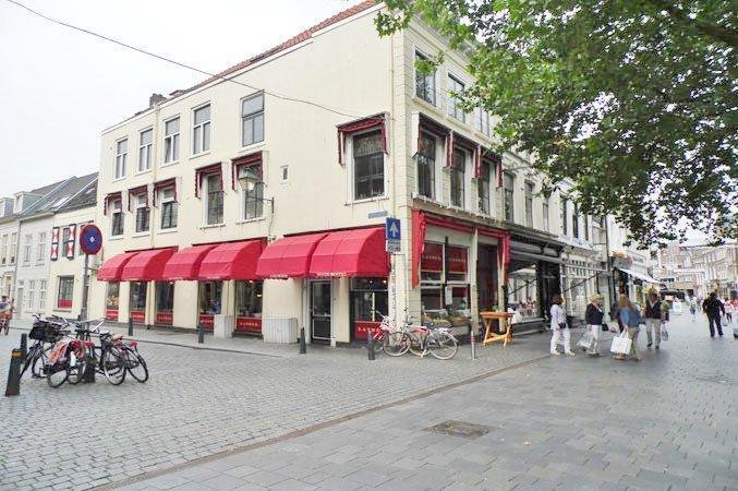 Veemarktstraat