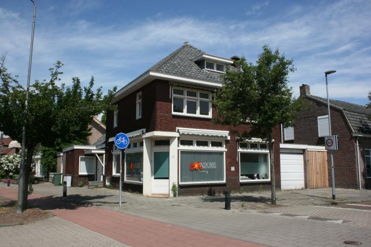 Unastraat