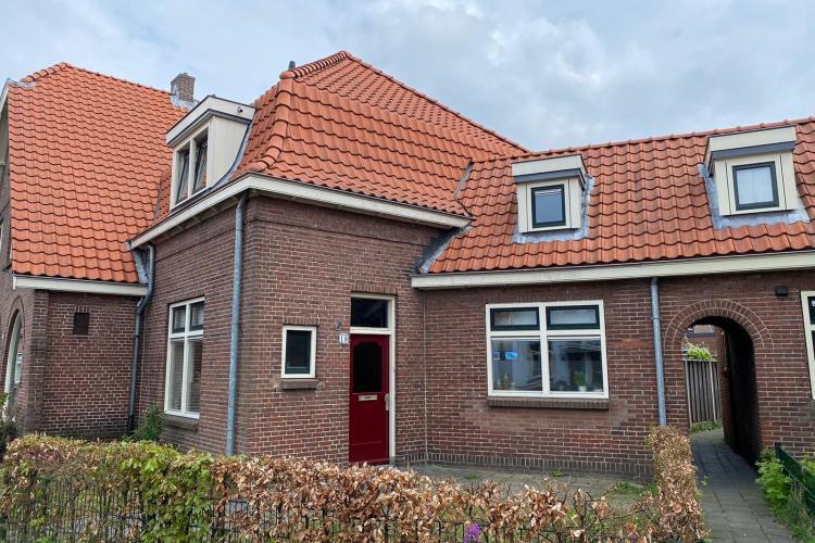 Willem de Clercqstraat