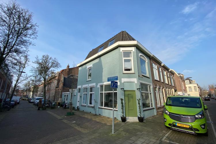 Jan Nieuwenhuijzenstraat