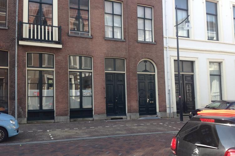Marspoortstraat
