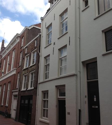 Gasthuisstraat