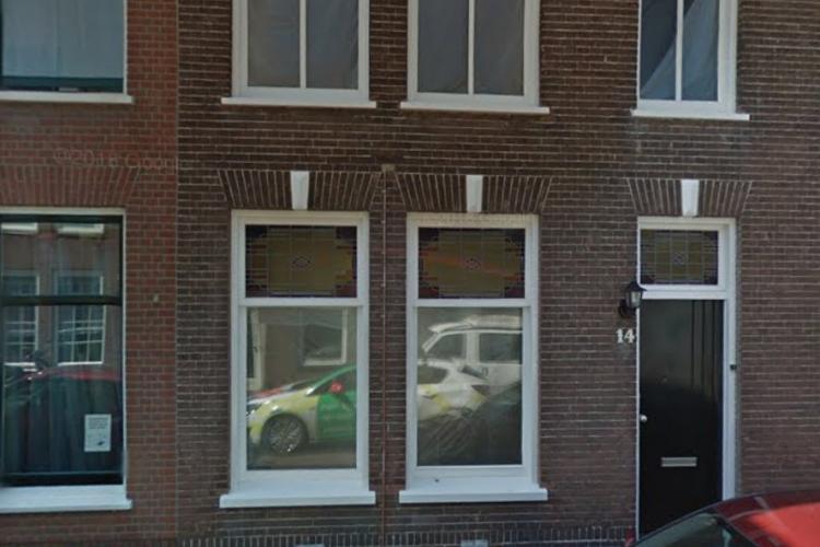 Brandtstraat