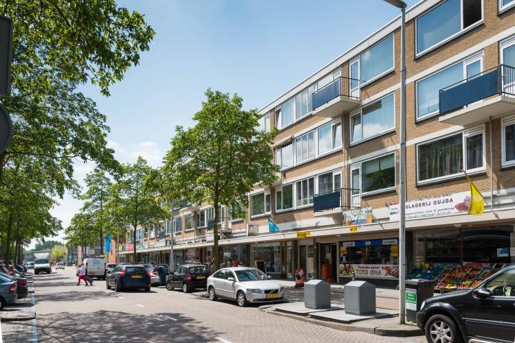Krabbendijkestraat