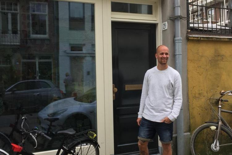 Jan Bernardusstraat