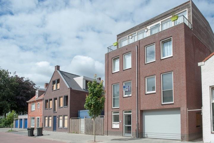 Pastoor Smitsstraat