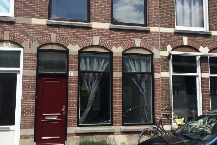 Leuvenstraat