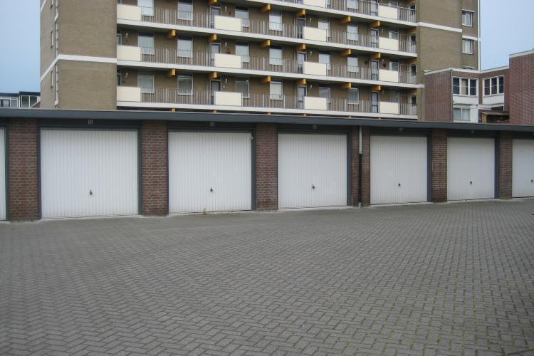 Schout Backstraat