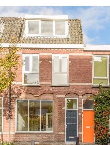 Van Imhoffstraat