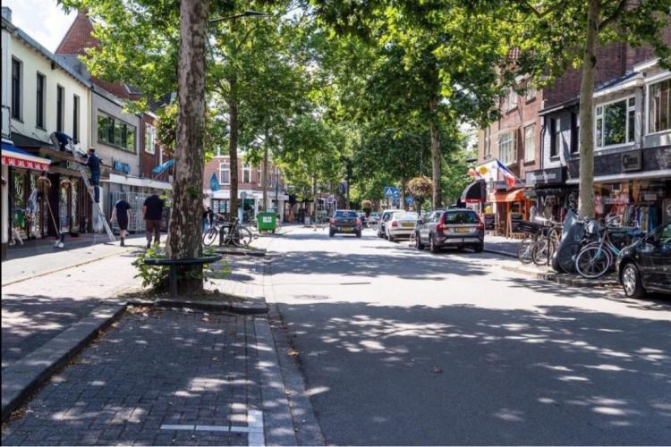 Gijsbrecht van Amstelstraat