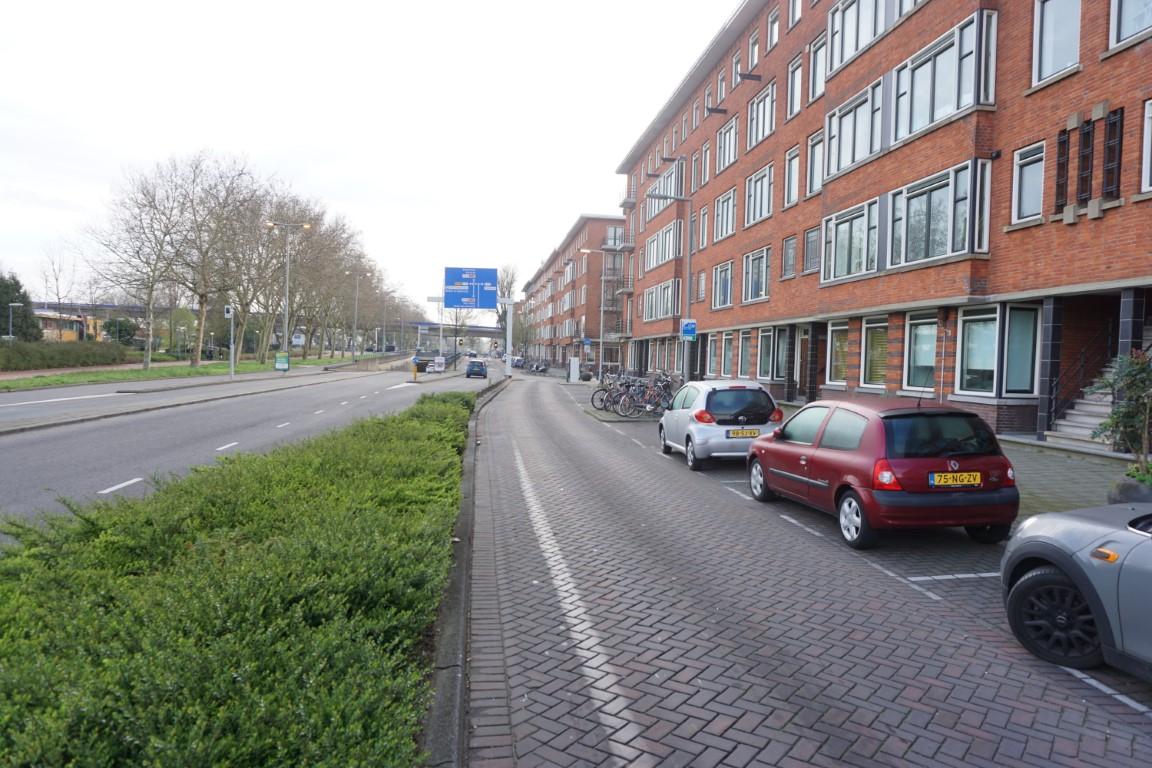 Gordelweg