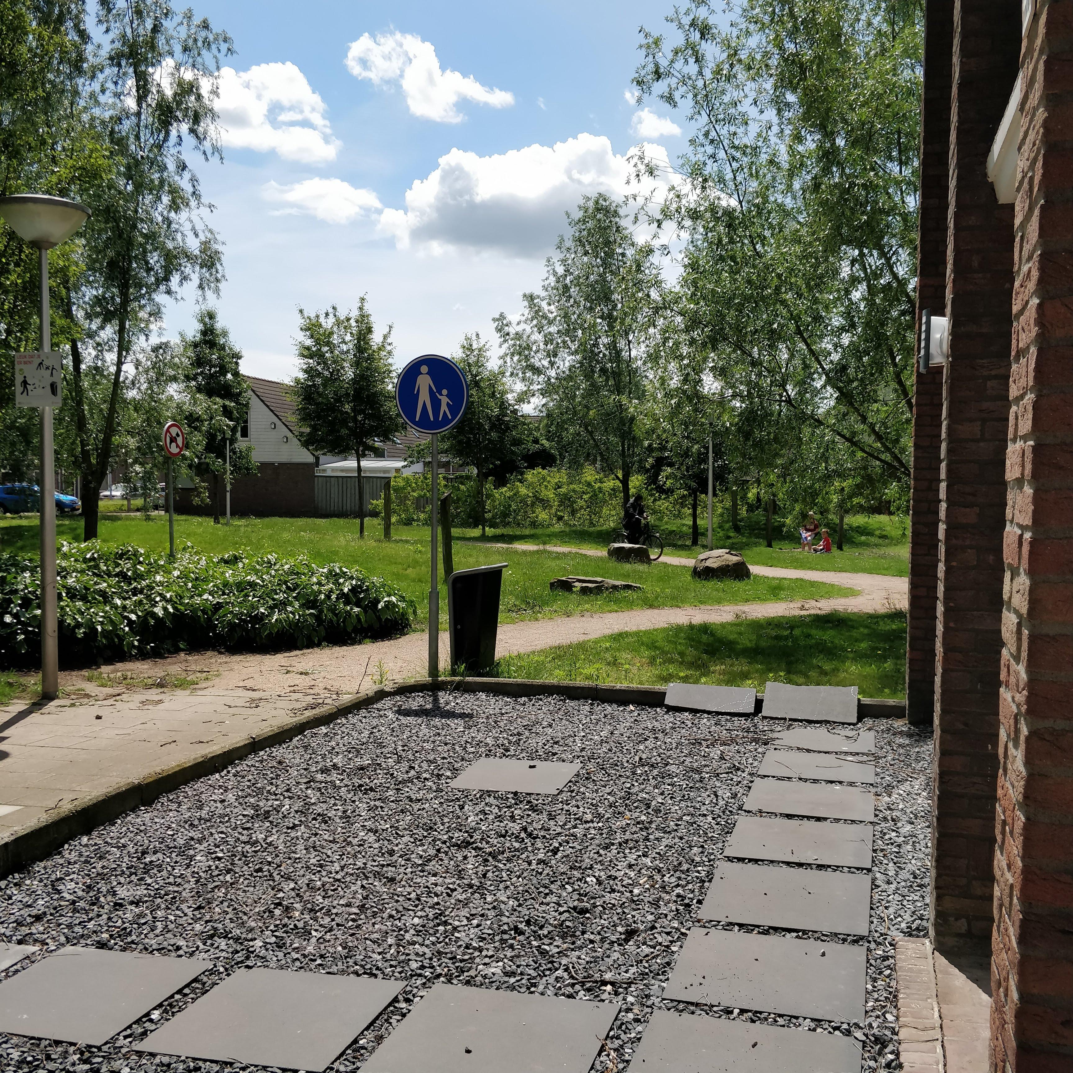 Cornelis Trooststraat