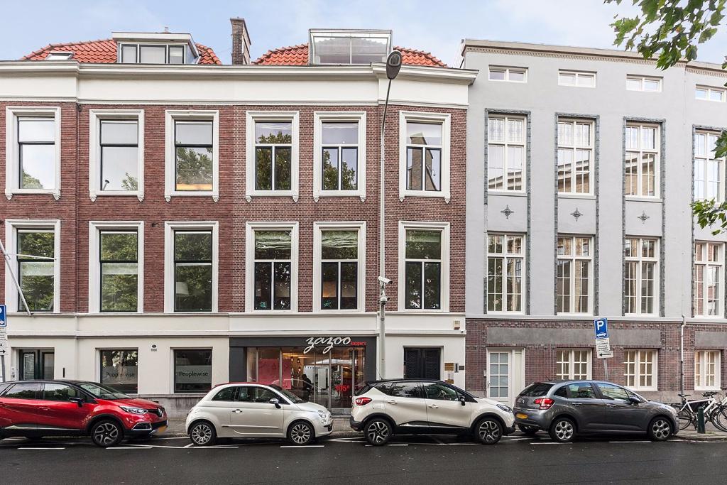 Anna Paulownastraat