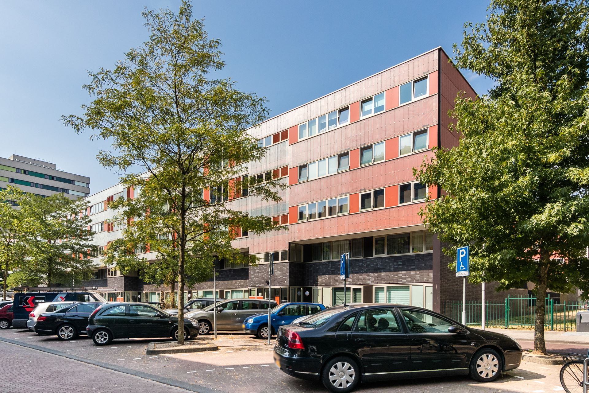Kwintsheulstraat